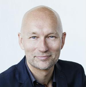 Sexolog og foredragsholder Mathias Valentino Persson
