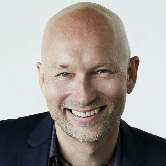 Keynote speaker Mathias Valentino Persson