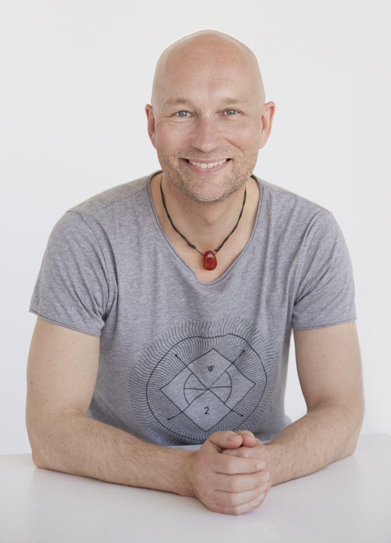 Mathias er sexolog og psykoterapeut